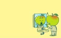 apples apples 1280x800 wallpaper – Apple Wallpaper – Free Desktop Wallpaper