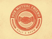 Our Mutual Friend by Justin Pervorse