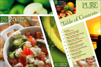 30 Sample Table of Contents Design for Inspiration   Best Design Options