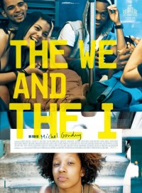 Love the Typeface on 'The We and I' | Typophile
