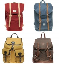 Backpack Sandqvist Herschel Barbour Asos discount sale voucher promotion code | fashionstealer