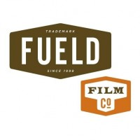 Veer: Ideas: Fueld Films Logo by chuck williams