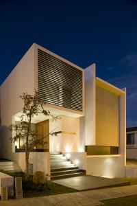 HG House