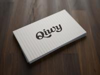 qiwycards.png by Mikael Eidenberg