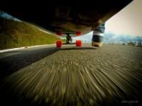 Sport / longboard