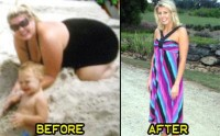 Weight Loss Success Stories - Heather Fearneyhough Lost Weight By Diet & Exercise