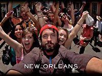I Love People: 5,000 Miles, 930 People, 162 Seconds on Vimeo
