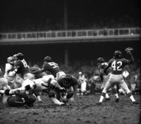 New York Giants: Rosey Grier Talks With LIFE About Playing for Big Blue in 1960 - LIFE