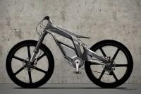 Audi E-Bike Wörthersee | Uncrate