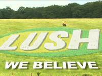 Lush Cosmetics - A Lush Life, We Believe on Vimeo