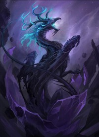 25 Inspiring Digital Illustrations of Dragons