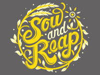 Typeverything.com - Sow and Reap by Matt Braun - Typeverything