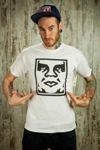 T-Shirts Hommes | Landscape Rockshop