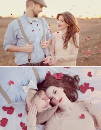 Photography Inspiration / Valentine's Day Love (by Simply Bloom Photographers)