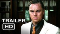 GREAT GATSBY Trailer (2012) Movie HD - YouTube