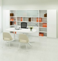 "Knoll : Files and Storage : Templateâ""¢ Private Office Planning"