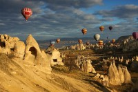 CAPPADOCIA: Photo by Photographer Kani Polat - photo.net
