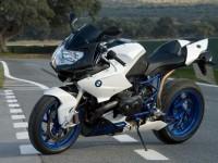 2012 BMW HP2 Sport