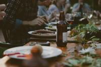 photography / Spontaneous Dinner