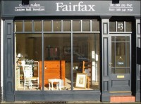 Fairfax - Cabinet Makers & Custom Built Furniture   Contact Us