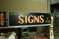 All sizes | Dusty Signs | Flickr - Photo Sharing!