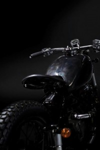 "Bandit 9's Custom Bike Chang Jiang 750 ""Magnus"" | GBlog"