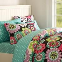 Camilla Floral Duvet Cover & Pillowcases   PBteen