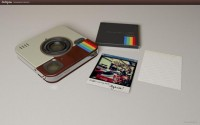 Socialmatic Concept Turns Instagram Into A Physical Camera [Gallery] | Cult of Mac