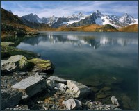 green pearl of the alpes | Landscape photos