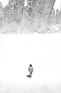 And the Wind Blows - Katsuhiro Otomo, Akira