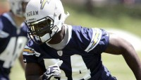 Third is first at Chargers' OTAs | UTSanDiego.com