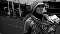 Aku Pelukis: Wajah Kehidupan Di Tanah Jawa.