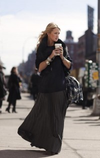 On the Street….West 14th St., New York « The Sartorialist