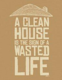 Quotes / A+clean+house.jpg (191×246)