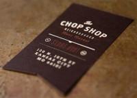 20 Fresh Business Card Inspirations