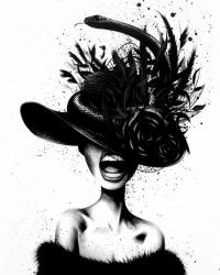 Noir Series by Sit Haiiro   Abduzeedo   Graphic Design Inspiration and Photoshop Tutorials