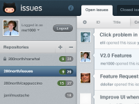 Issues App take 1 by Fares Farhan