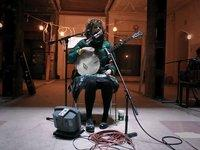 Mason Jar Music Presents… Abigail Washburn ...