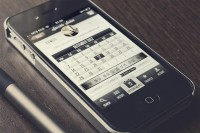 40 Quality Examples of iOS User Interface Designs | inspirationfeed.com