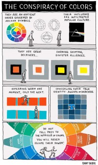 Unique Comics by Grant Snider | Abduzeedo | Graphic Design Inspiration and Photoshop Tutorials