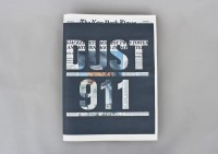 DUST 911 (a self-initiated project).
