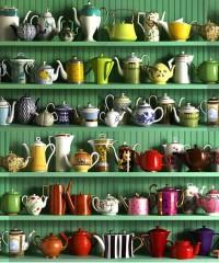 Inspiration / teapots
