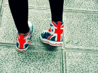 Fashion+Beauty / British.