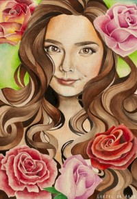 THE MANE IDEA - Roses