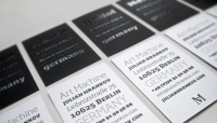 Unique and cool business cards - CardRabbit.com - Part 14