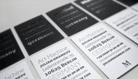 Unique and cool business cards - CardRabbit.com - Part 14