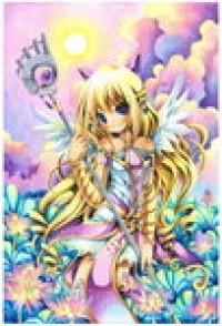 High Priestess Reiyvian by *emperpep