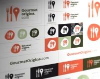 Gourmet Origins | Joan Pons Moll's Graphic Design Portfolio
