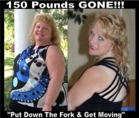 Joan's journey: from morbidly obese to Zumba instructor! | Fat Fighter TV