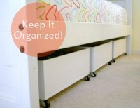 7 Creative Storage Solutions to Curb the Clutter » Curbly | DIY Design Community